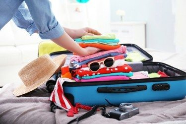 Packing Hacks for Travelling Light
