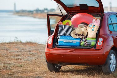 7 Things You Should Always Pack for a Road Trip