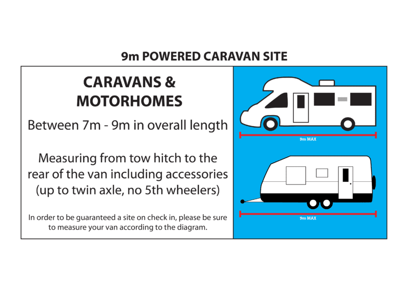 9m Powered Caravan Site Infographic (web)
