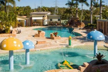 5 Reasons to Choose Brisbane Holiday Village for Your Affordable Brisbane Accommodation