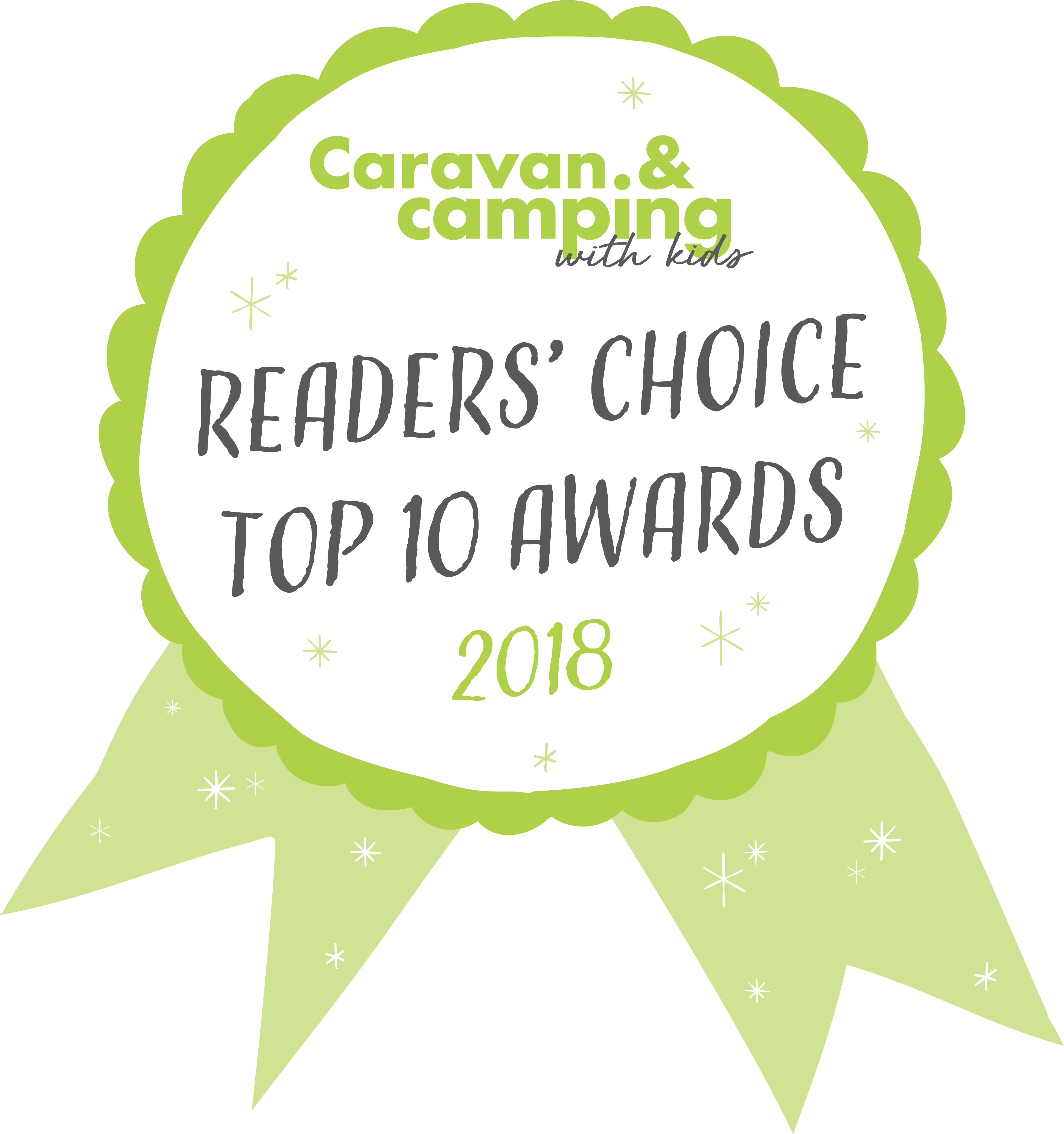 Caravan and Camping Awards