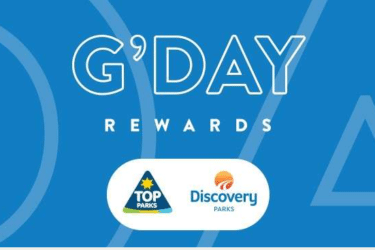 G'DAY Rewards: Mates rates everywhere, everyday
