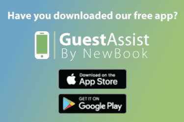 Have you heard about the FREE GuestAssist App?