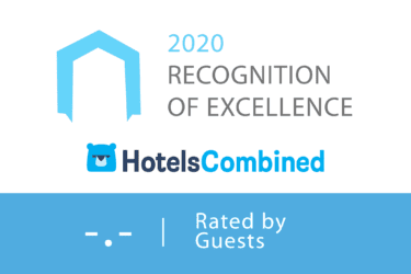 HotelsCombined awards the best Hotels & Holiday Parks in Australia!