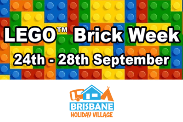 LEGO Brick Week: School Holiday Special Event