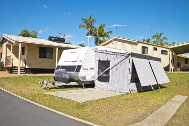 5 Ways to Increase the Security of Your Caravan