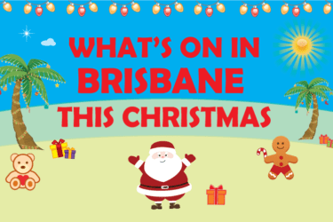 Join us to Celebrate Christmas in Brisbane 2018